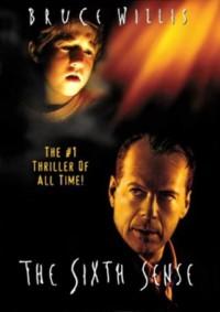 6. The Top 100 Movie Countdown the sixth sense