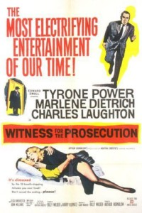 5. The Top 100 Movie Countdown witness for the prosecution