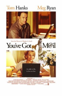 5. The Top 100 Movie Countdown youve got mail