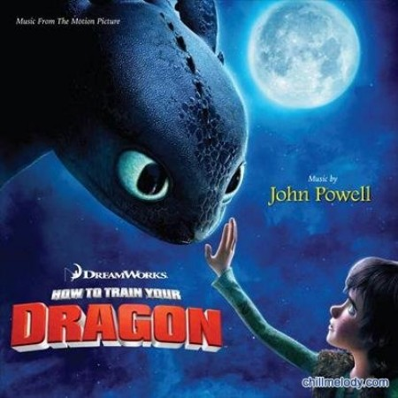 Look into the Movies 2010 how to train your dragon