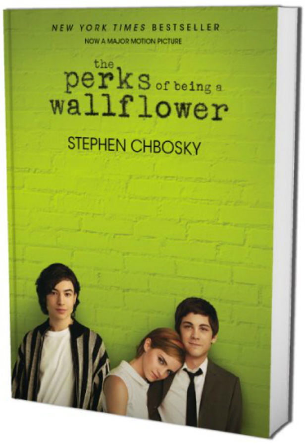 Favorite Books of 2012 the perks of being a wallflower